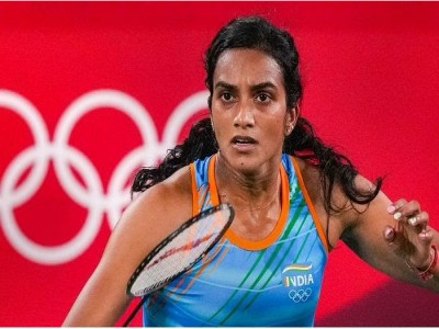पीवी सिंधु बनीं 2 ओलंपिक मेडल जीतने वाली भारत की पहली महिला