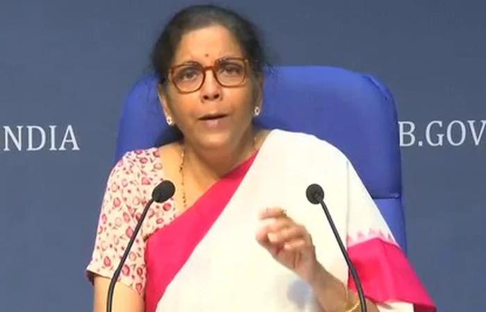 रोजगार, उत्पादन को बढ़ावा देने की कोशिश जारी है : वित्त मंत्री निर्मला सीतारमण
