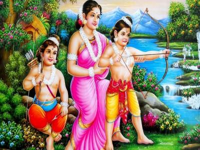 सीता की महत्ता और महानता
