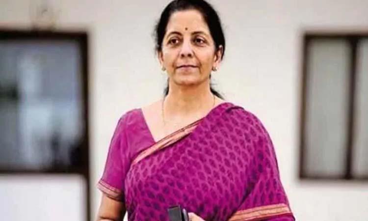 Forbes List : ट्रंम की बेटी से भी ज्यादा पॉवरफुल है वित्त  मंत्री निर्मला सीतारमण