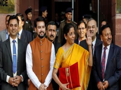 बजट 2021 में छाई टीम इंडिया और भारत-ऑस्ट्रेलिया क्रिकेट सीरीज