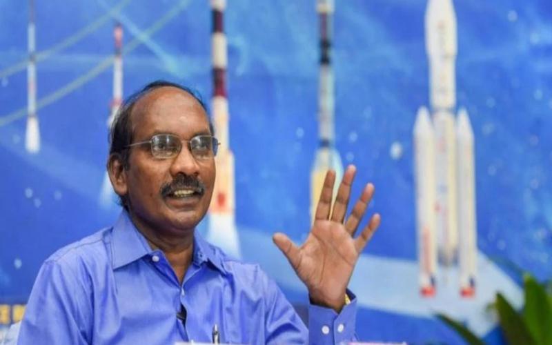अगले 14 दिनों तक हम चंद्रयान-2 के लैंडर विक्रम से संपर्क साधने की कोशिश करेंगे - सिवन