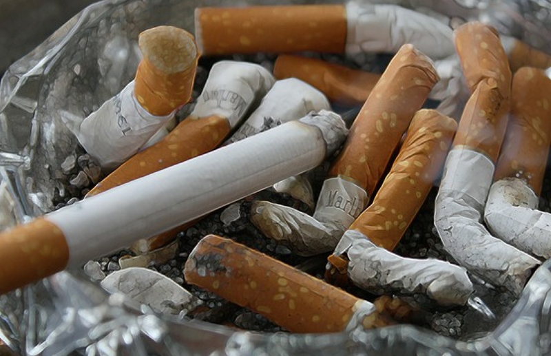 आपके धुम्रपान की गंदी आदत को धुंऐ की तरह उड़ा देगा फूड्स का सेवन