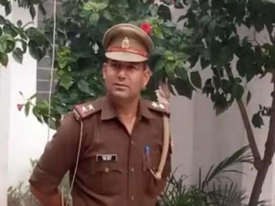 कानपुर एनकाउंटर: आखिरी कॉल में बोले शहीद SO - हम फंस गए हैं, अब बचना मुश्किल है...