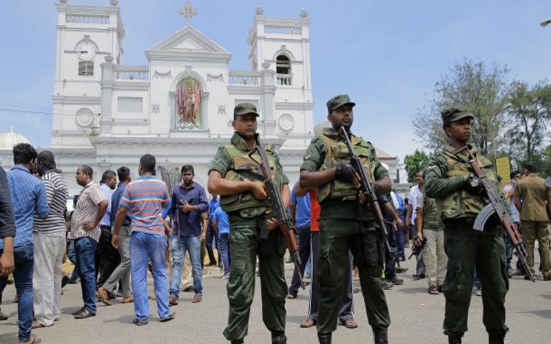 श्रीलंका: सीरियल बम धमाकों में मरने वालों की संख्या बढ़कर हुई 290