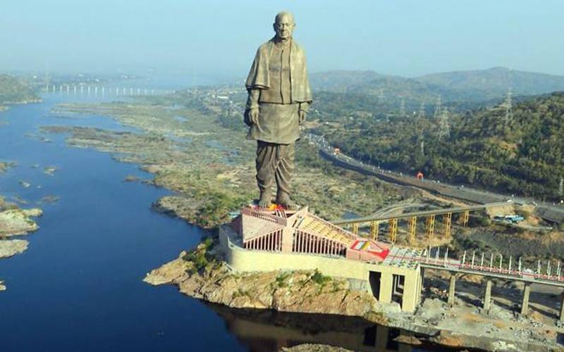 एक हजार साल से भी ज्यादा तक दुनिया को प्रेरणा देगा Statue of Unity