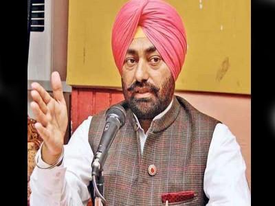 पंजाब: MLA सुखपाल सिंह खैरा ने आम आदमी पार्टी ने दिया प्राथमिक सदस्यता से इस्तीफा