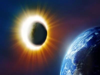 आज होगा साल का पहला सूर्यग्रहण, दिखें किस किस राशियों पर है भरी
