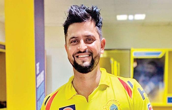 IPL 2020: सुरेश रैना ने चेन्नई सुपर किंग्स को ट्विटर पर किया अनफॉलो, ये है बड़ा कारण