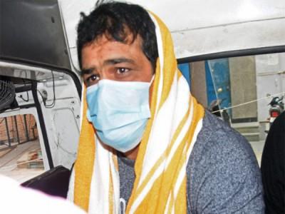 Sagar Murder Case: सुशील को दिल्ली  की तीन लोकेशन पर लेकर पहुंची क्राइम ब्रांच