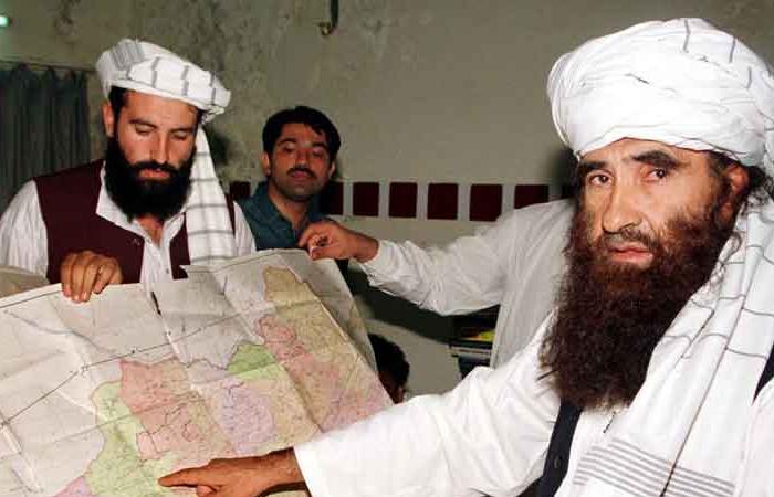 तालिबान का टॉप लीडर सिराजुद्दीन हक्कानी कोरोना पॉजिटिव