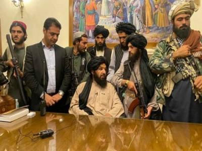 9/11 की बरसी पर तालिबान नहीं करेगा शपथ ग्रहण