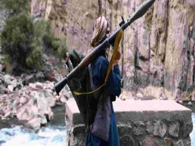 काबुल: पंजशीर पर कब्जे के तालिबान के जश्न ने ली कई लोगों की जान