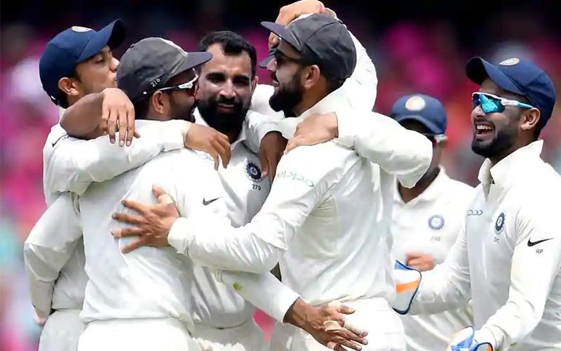 Ind vs Aus: टीम इंडिया ने बनाया नया रिकॉर्ड, पाक को भी हो सकती है जलन