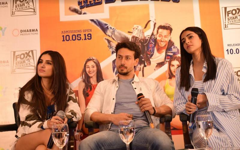 टाइगर की सबसे कमाऊ फिल्म बनी 'बागी 2', तीन हिट और दो फ्लॉप हैं खाते में