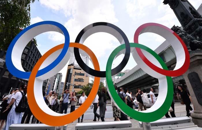 जापान ने पहली बार दिए ओलंपिक स्थगित करने के संकेत