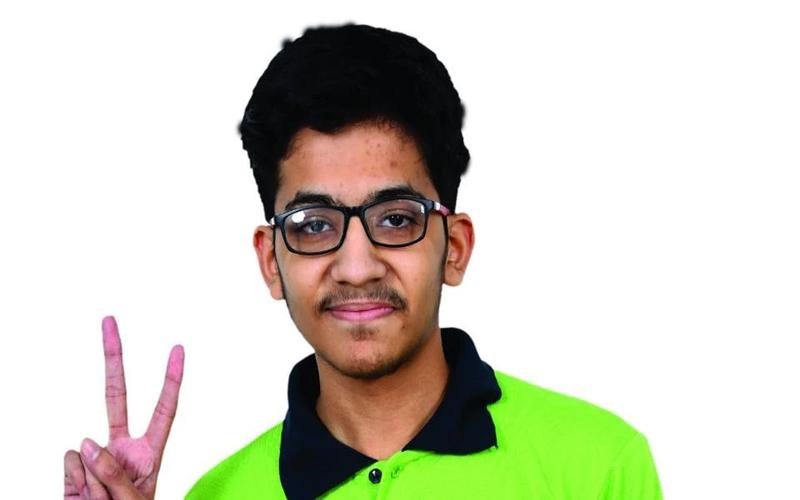 दिल्ली के लड़के ने NEET में हासिल किया दूसरा स्थान