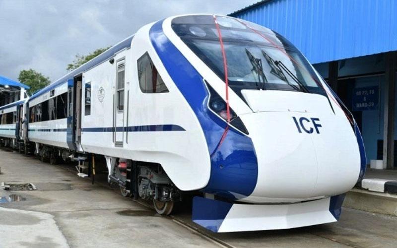 GOOD NEWS:  श्री माता वैष्णो देवी कटरा के लिए फिर चलेगी Vande Bharat ट्रेन