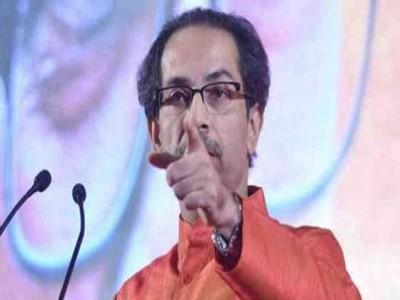BJP-शिवसेना यदि लड़ते तो देश के दुश्मन बन जाते: उद्धव