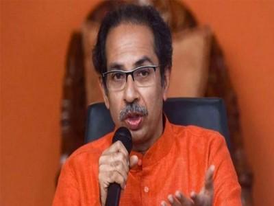 उद्धव ठाकरे ने साधा BJP पर निशाना, कहा- मेरे पीछे पड़ोगे तो मैं हाथ धोकर पीछे पड़ जाऊंगा
