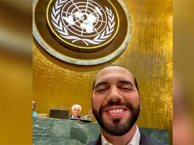 UN में भाषण देने से इस राष्ट्रपति ने की ये अजीब मांग
