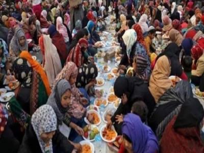 क्या मुस्लिम महिलाएँ और बच्चे अब विपक्ष का नया हथियार हैं?