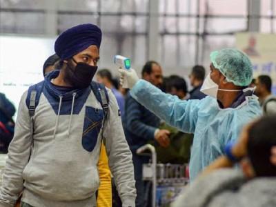 ईरान में फंसे 250 भारतीयों को लेकर जोधपुर पहुंचा विमान