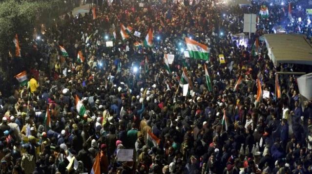 Breaking News: दिल्लीवालों के लिए बड़ा खतरा, शाहीन बाग प्रोटेस्ट में जाने वाला शख्स कोरोना पॉजिटिव