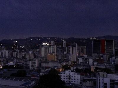 वेनेजुएला में गायब हुई बिजली,  15 मरीजों की मौत