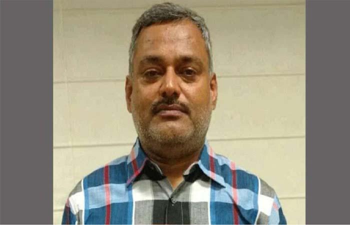 कानपुर एनकाउंटर:  35 लोगों पर दर्ज हुई FIR, रात भर चली छापेमारी