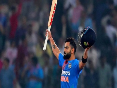 IND vs WI 3rd T20: वेस्टइंडीज के खिलाफ सीरीज जीत के बाद Virat Kohli ने खोला जीत का राज