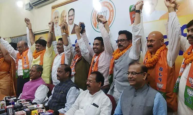 झारखंड विधानसभा चुनाव: पहले चरण में इन दिग्गजों के बीच है कड़ा मुकाबला