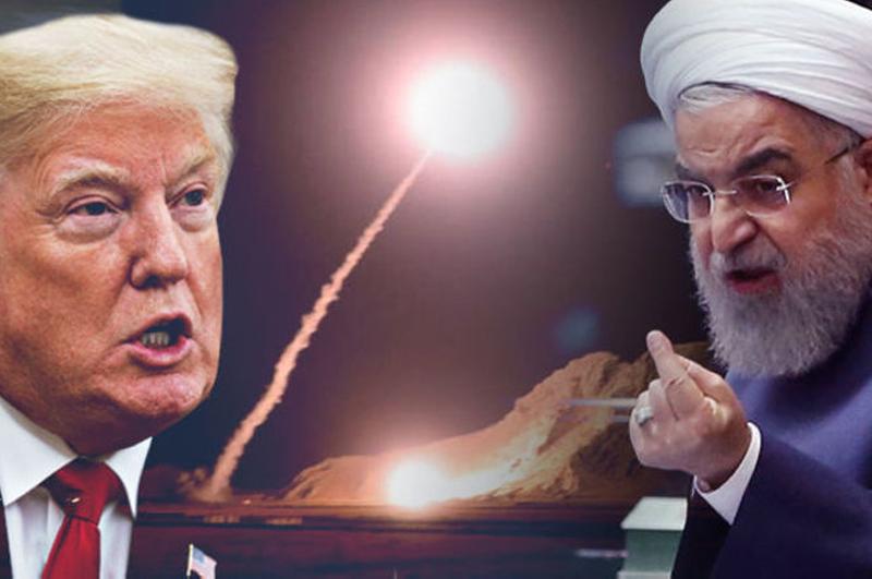 अमेरिका - ईरान तनाव और नई राजनीति का जन्म