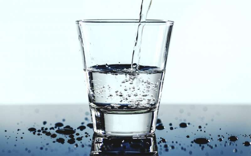 साफ पानी जरूरी है सेहत के लिए