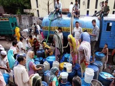 Big Breaking News : दिल्लीे-NCR 5 दिनों तक प्रभावित रह सकती है पानी की सप्लाई
