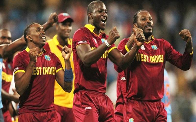 वेस्टइंडियन हैं टी20 क्रिकेट के असली बादशाह, IPL से खुले कई राज