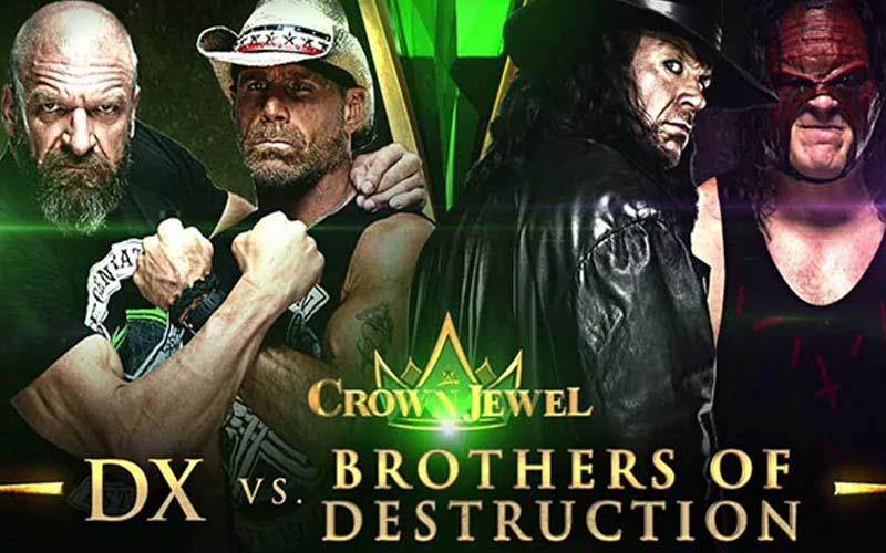 WWE में 'मौत के सौदागर' से फिर भिड़ेगी दो दोस्तों की जोड़ी….