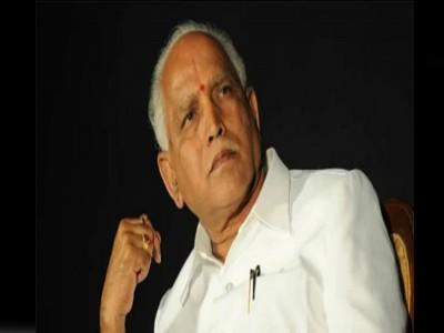 कर्नाटक : 104 BJP विधायकों ने गुरुग्राम में डाल रखा है डेरा, 5 कांग्रेस MLA हुए लापता