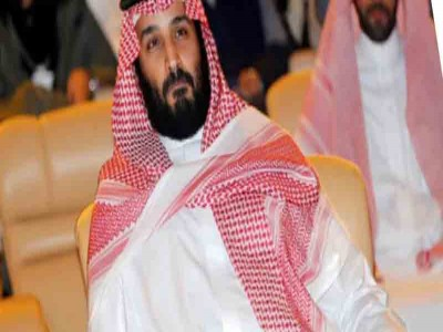 सऊदी निवेश सम्मेलन में शामिल नहीं होंगे जेपी मोर्गन और फोर्ड के आला अधिकारी