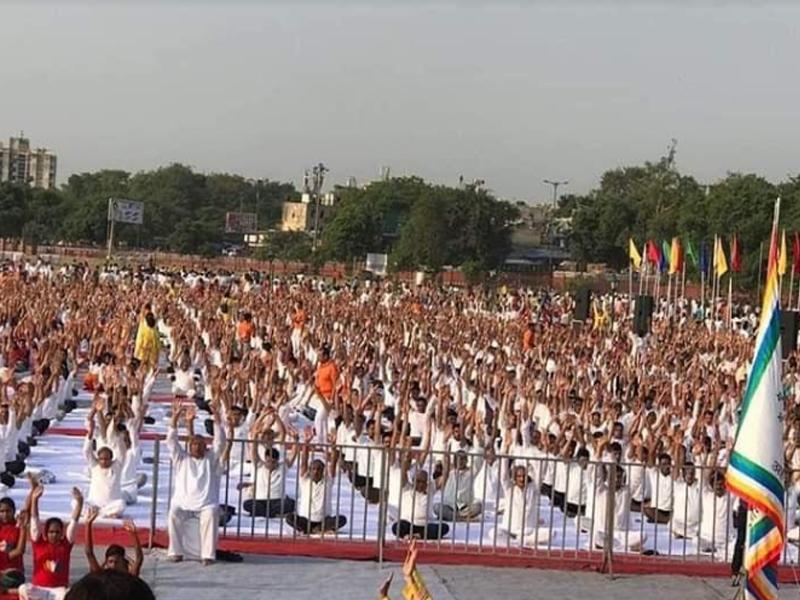 Yoga Day 2018: जानिए अंतरराष्ट्रीय योग दिवस का इतिहास और रोचक तथ्य