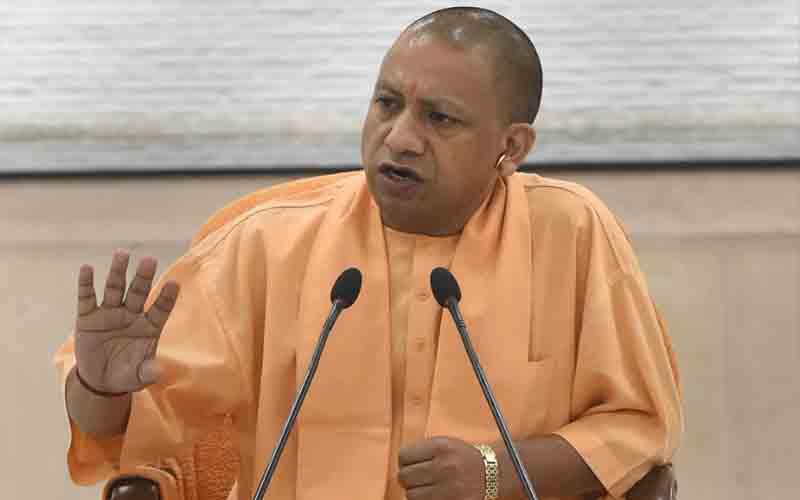SC ने लगाई योगी सरकार को फटकार, कहा- क्या UP में जंगलराज?