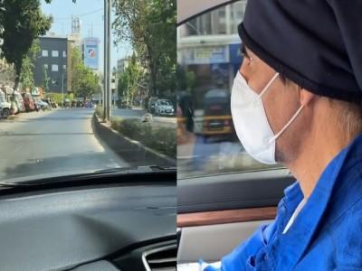 LockDown के बीच पत्नी को हॉस्पिटल लेकर पहुंचे Akshay Kumar