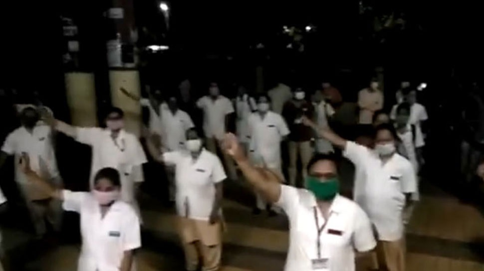 महाराष्ट्र: AIMIM विधायक ने मेडिकल ऑफिसर को पीटा