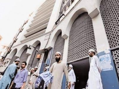 महाराष्ट्र : निजामुद्दीन जैसा एक और मामला आया सामने, विदेश से आए 10 लोगों को मस्जिद में छुपाया