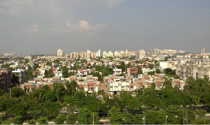 Coronavirus: लॉकडाउन का हुआ   दिल्ली-NCR वालों को फायदा, कम हुआ प्रदूषण