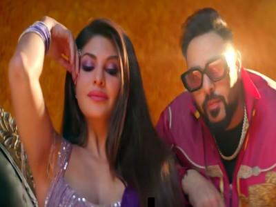 रैपर Badshah के गाना 'गेंदा फूल' पर लगा चोरी का आरोप
