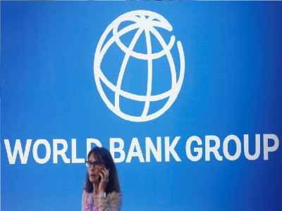 Covid-19 : कोरोना वायरस के खिलाफ विश्व बैंक ने की भारत की मदद, दिए इतने डॉलर